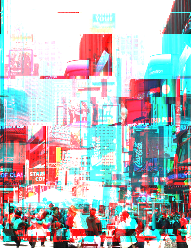 times square 3.1